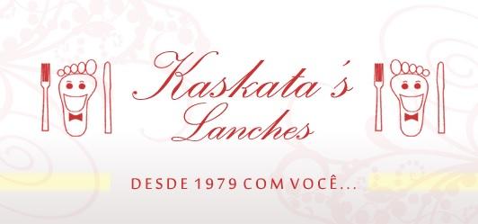 KASKATAS LANCHES – 2591-3355