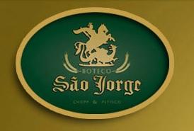 BOTECO SÃO JORGE