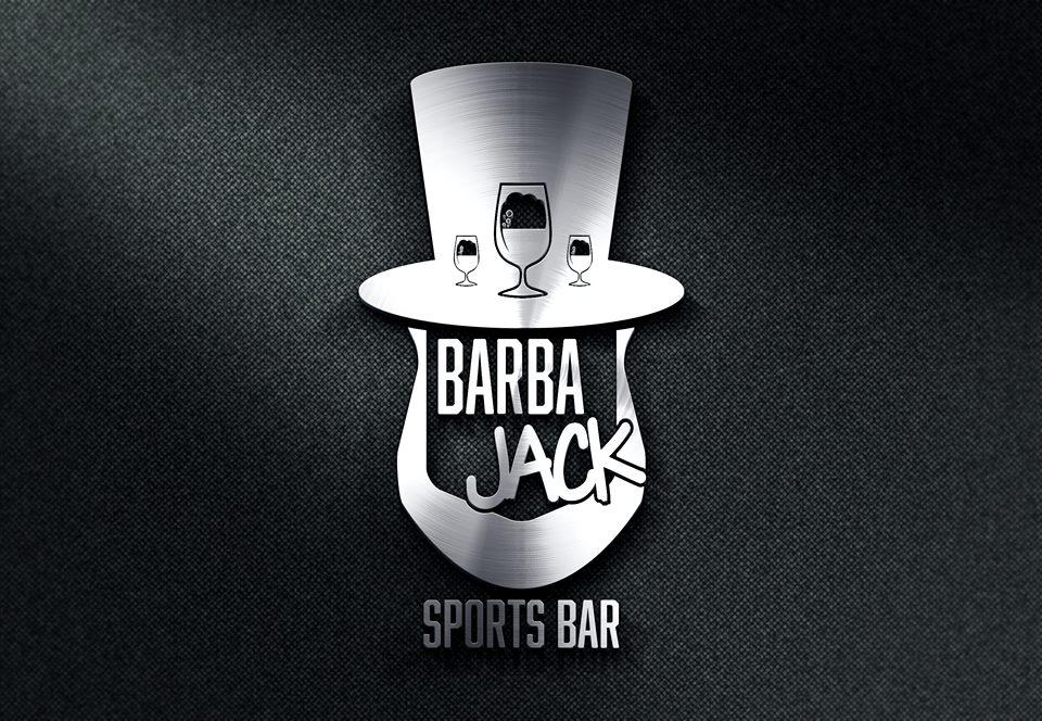 BARBA JACK BAR ESPORTIVO